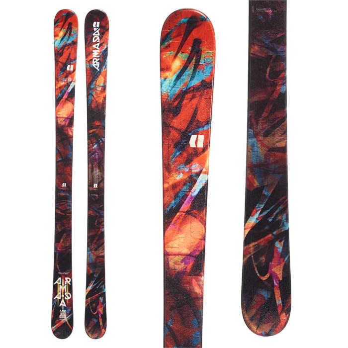 Armada - ARV 84 Demo Skis - Kids' 2018