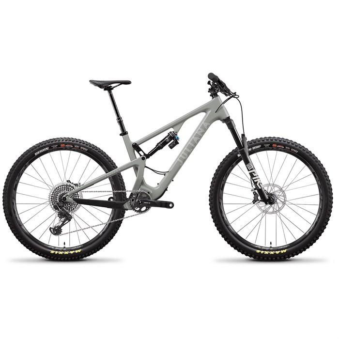 Juliana - Furtado CC X01+ Complete Mountain Bike - Women's 2020