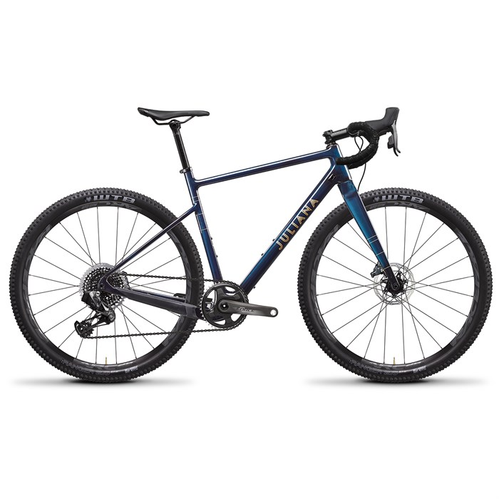 Juliana - Quincy CC Force AXS 650 Complete Bike - Women's 2020