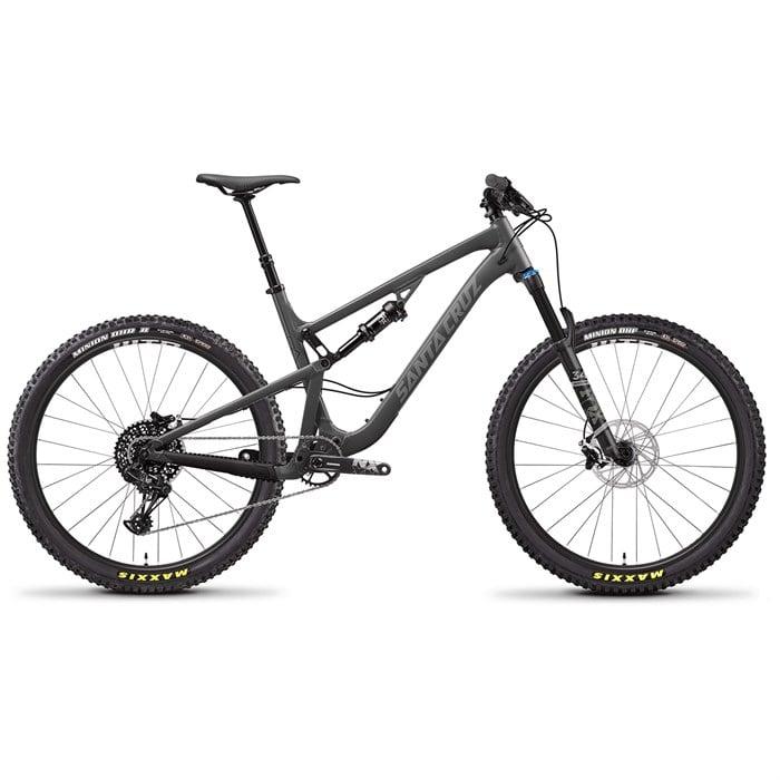 Santa Cruz Bicycles - 5010 A R Complete Mountain Bike 2020