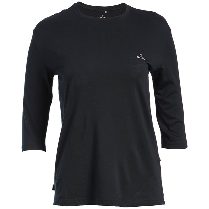 evo - 3/4 Length Merino Bike Jersey - Women's