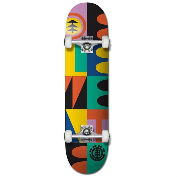 Element - Eternal 7.7 Skateboard Complete