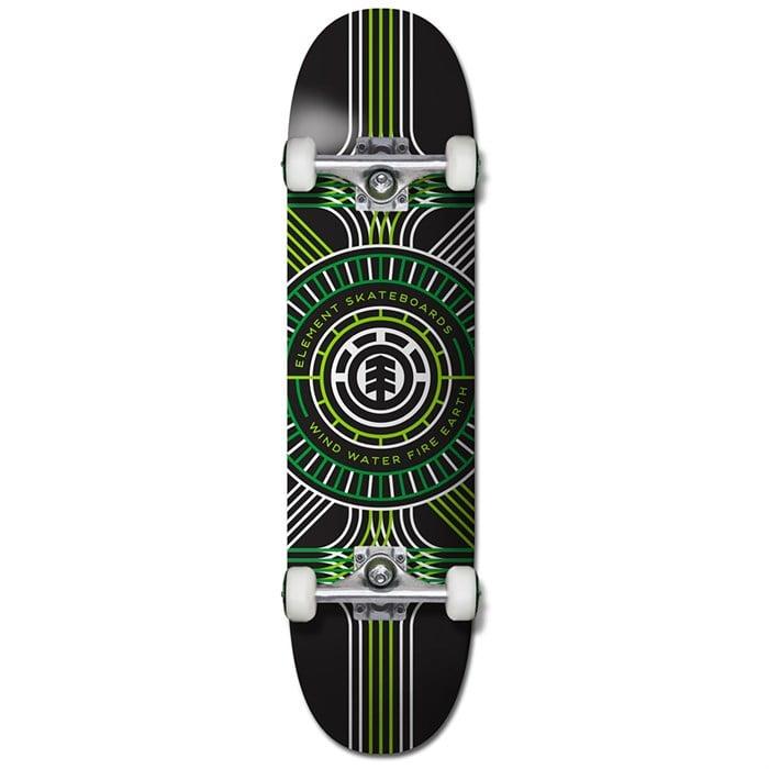 Element - Barren 7.75 Skateboard Complete