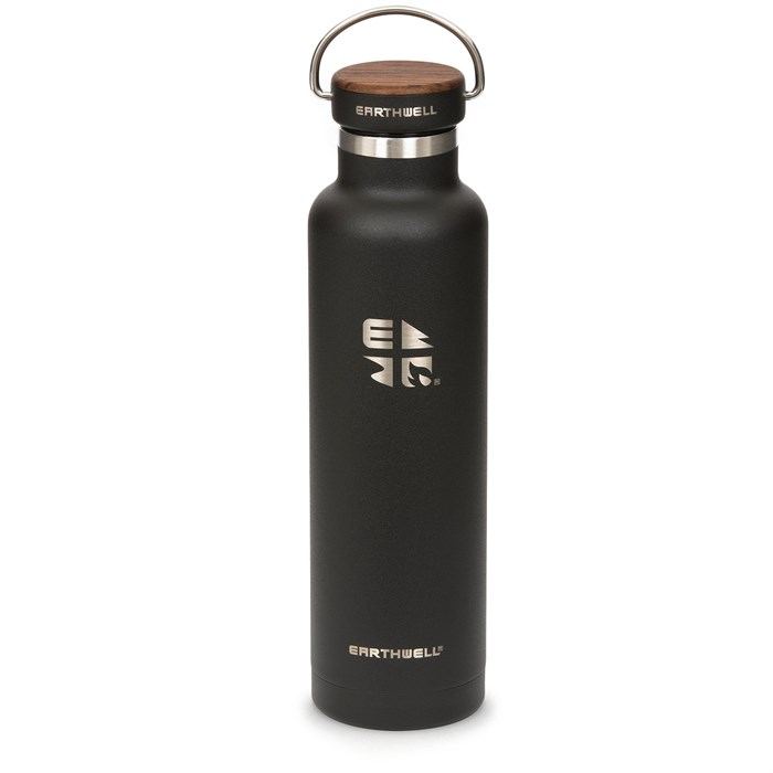 Earthwell - 22oz Woodie™ Bottle