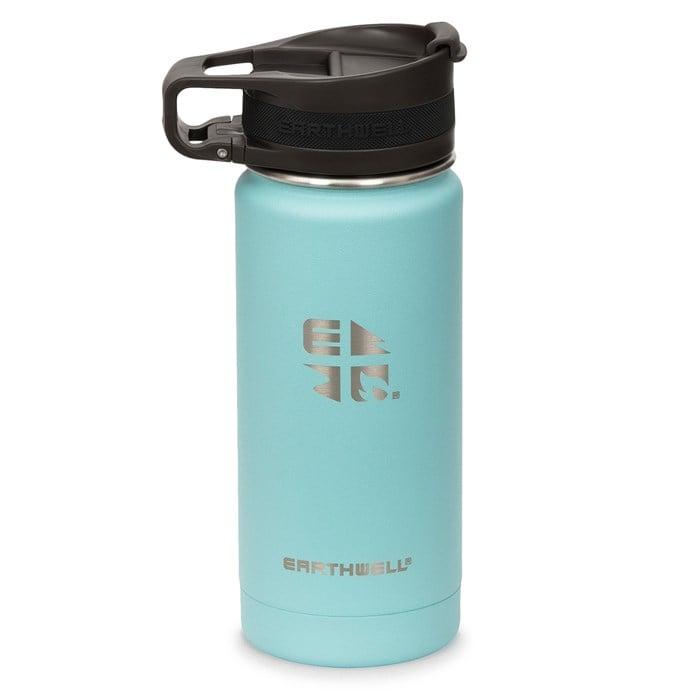 Earthwell - 16oz Roaster™ Loop Bottle