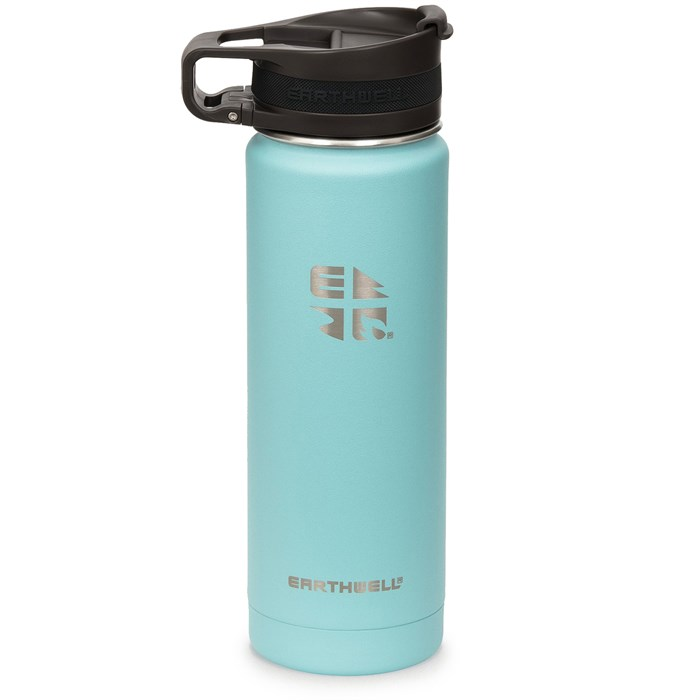 Earthwell - 20oz Roaster™ Loop Bottle