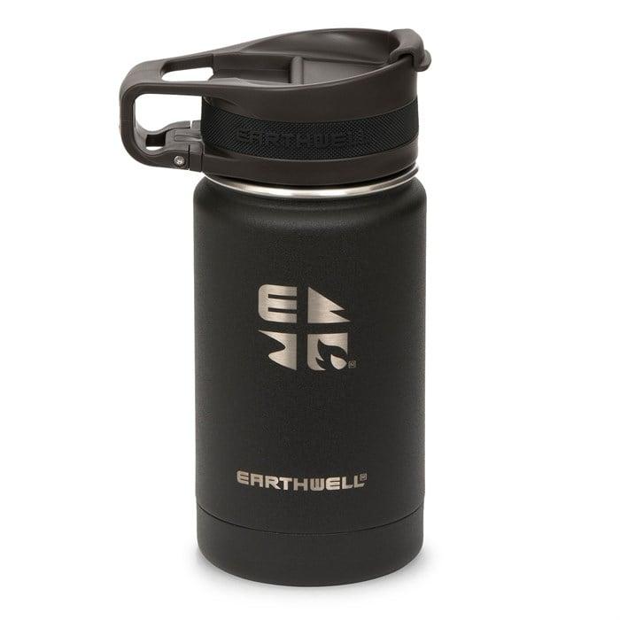 Earthwell - 12oz Roaster™ Loop Bottle