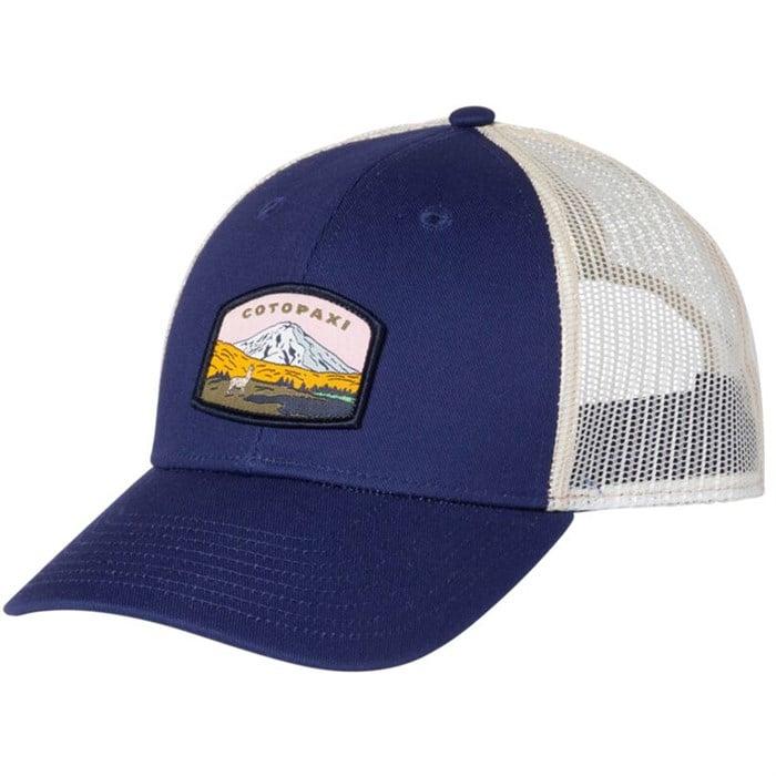 Cotopaxi - Llamascape Trucker Hat