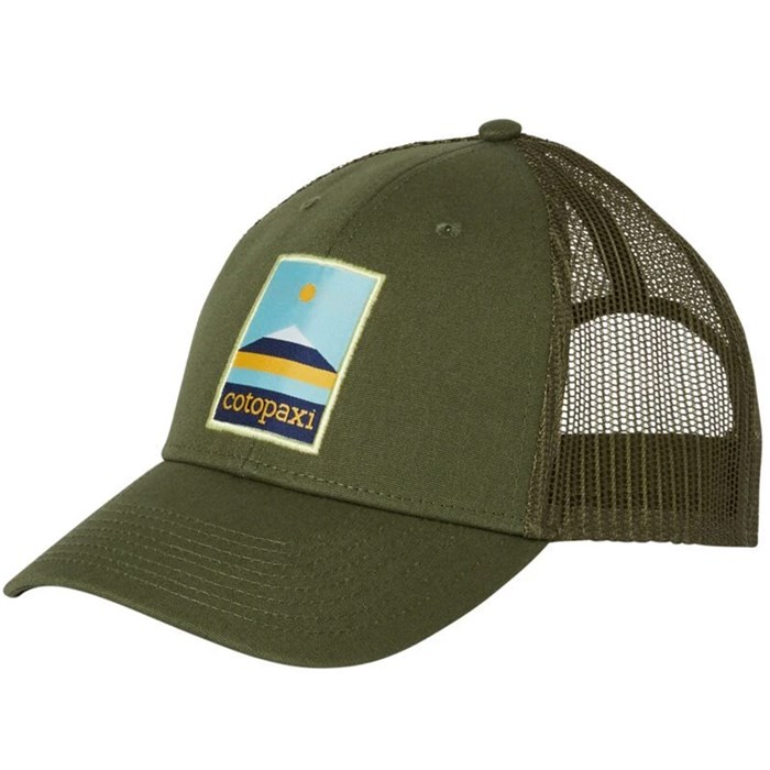 Cotopaxi - Layers Trucker Hat
