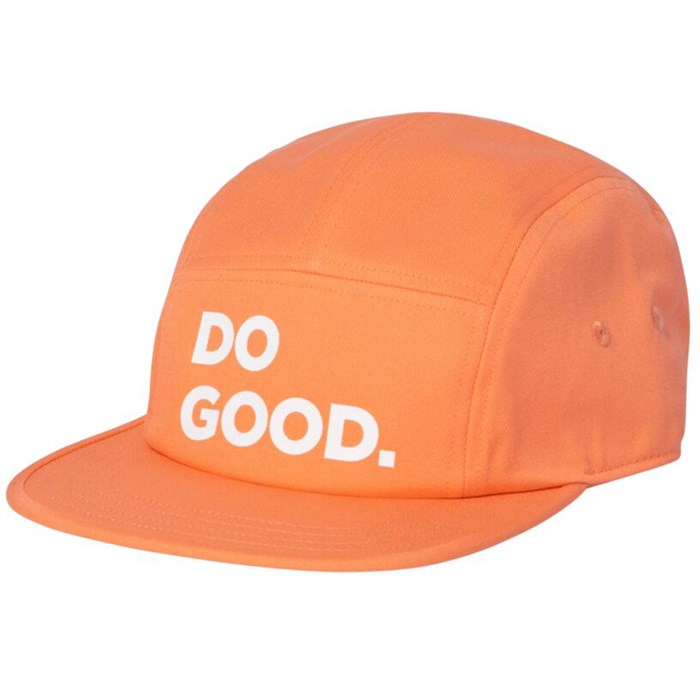 Cotopaxi - Do Good 5-Panel Hat