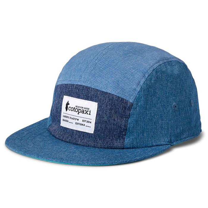 Cotopaxi - Do Good 5-Panel Hat