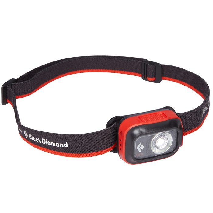 Black Diamond - Sprint 225 Headlamp