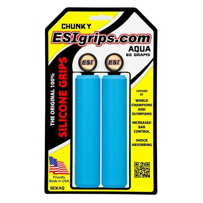ESI - Chunky Grips