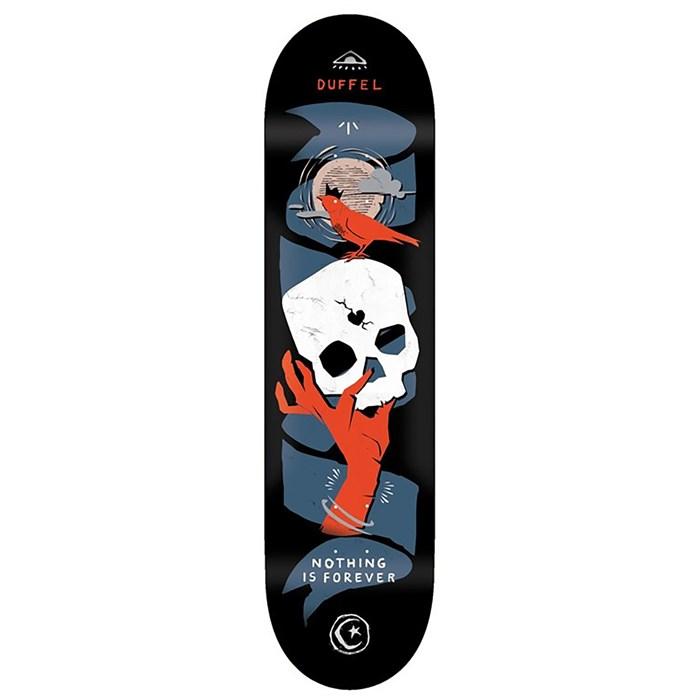 Foundation - Corey Duffel Lost Souls 8.5 Skateboard Deck