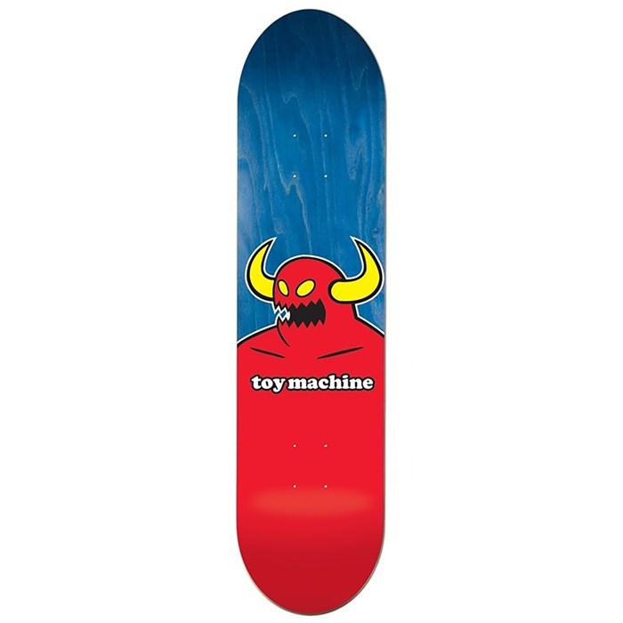 Toy Machine - Monster 7.75 Skateboard Deck