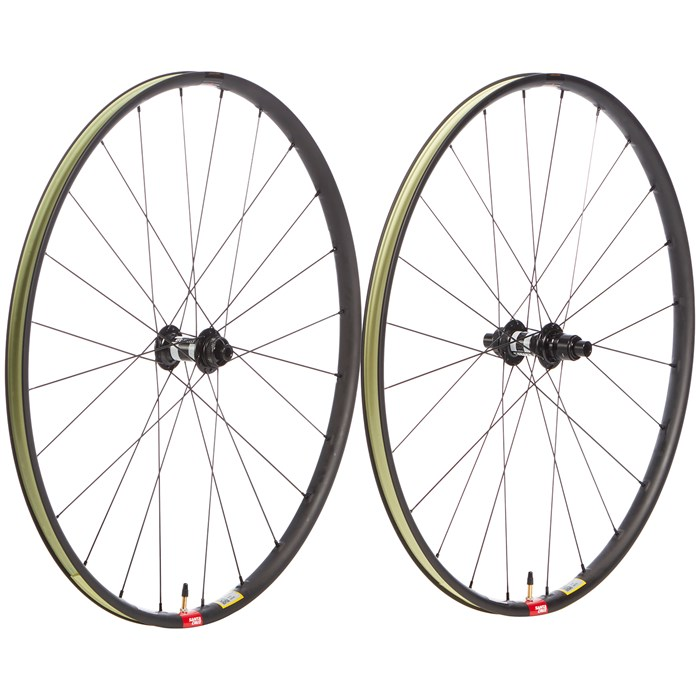 Santa Cruz Bicycles - Reserve 22 700c DT350 Wheelset