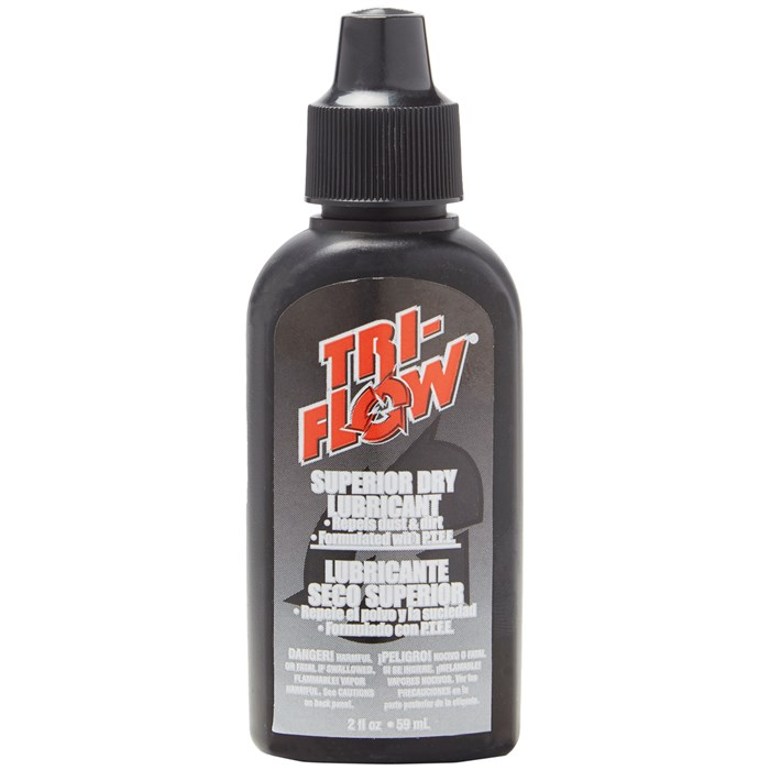 Tri-Flow - Superior Dry Bike Chain Lube