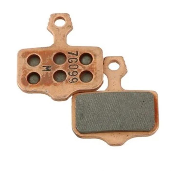 SRAM - Level TL, T, Level, Level TLM B1, Ultimate B1, Avid Elixir and DB Disc Brake Pads (Organic, Steel Back)