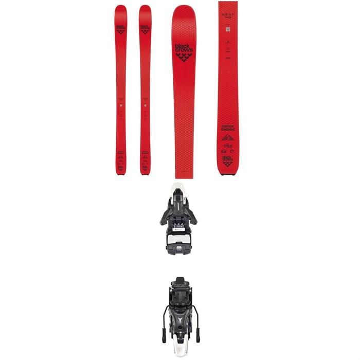 Black Crows - Camox Freebird Skis + Atomic Shift MNC 13 Alpine Touring Ski Bindings 2020