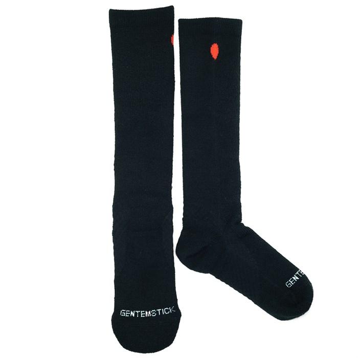 Gentemstick - x YAMAtune Round Toe Snowboard Socks