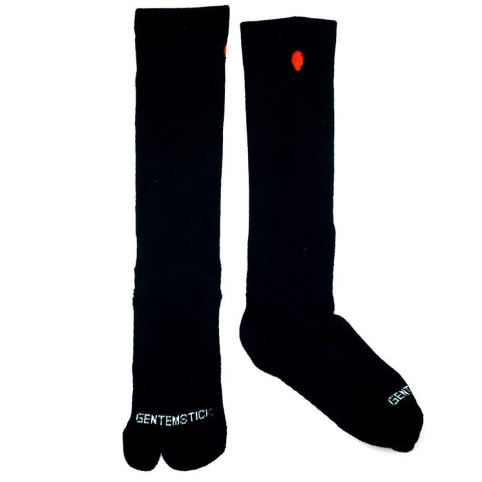 Gentemstick - x YAMAtune Split Toe Snowboard Socks