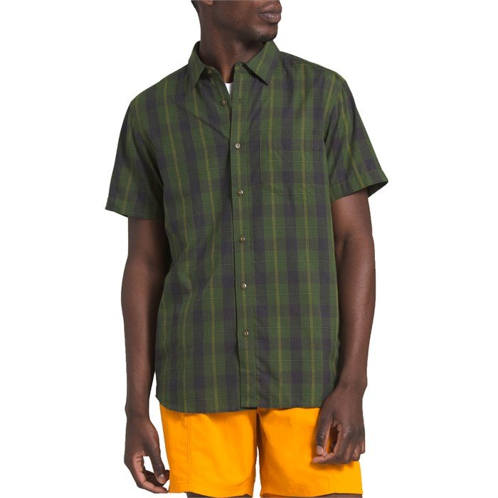 The North Face - Hammetts II Short-Sleeve Shirt