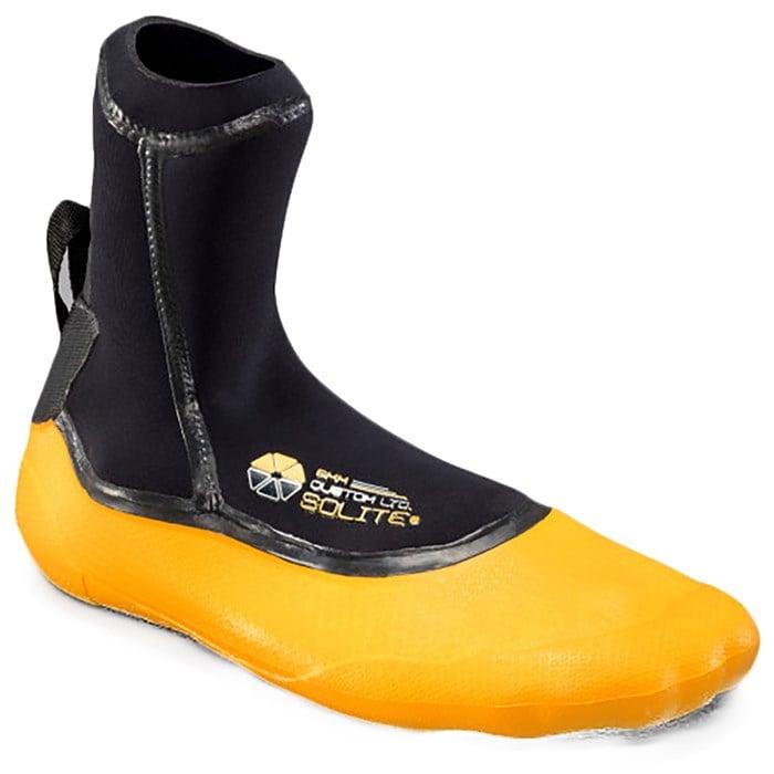 Solite - 6mm Custom LTD Wetsuit Boots