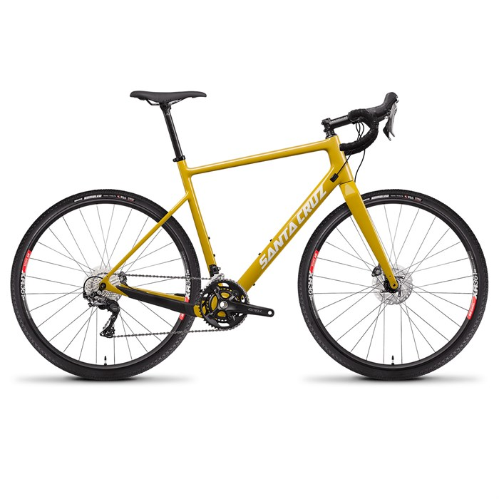 Santa Cruz Bicycles - Stigmata CC GRX Complete Bike 2020