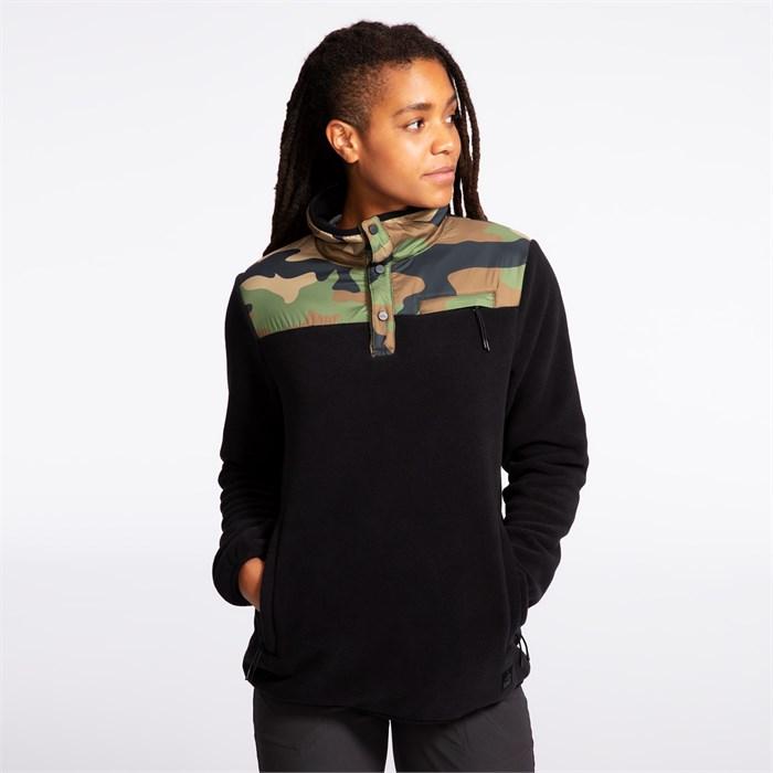 evo - Ballard Fleece Jacket - Women's