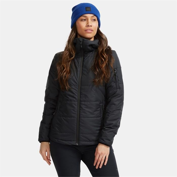 evo - Ballard Hooded Insulator Jacket - Women's