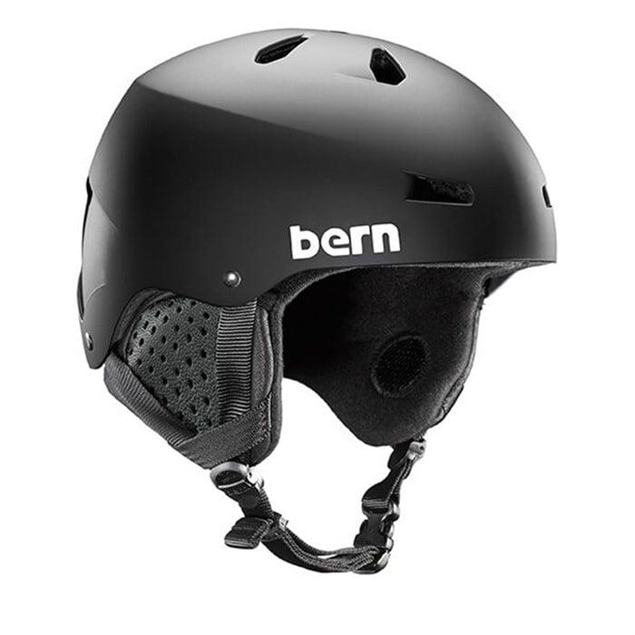 Bern - Macon EPS Helmet