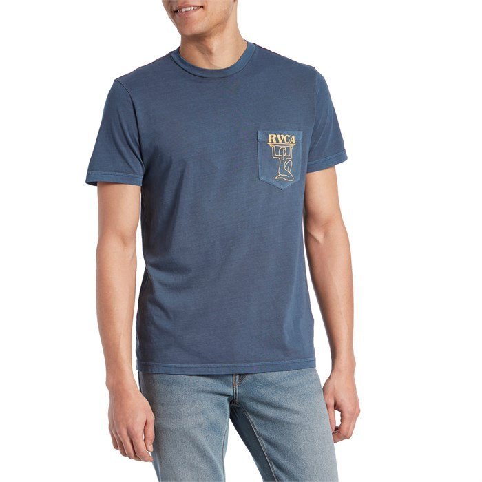 RVCA - Ramses T-Shirt