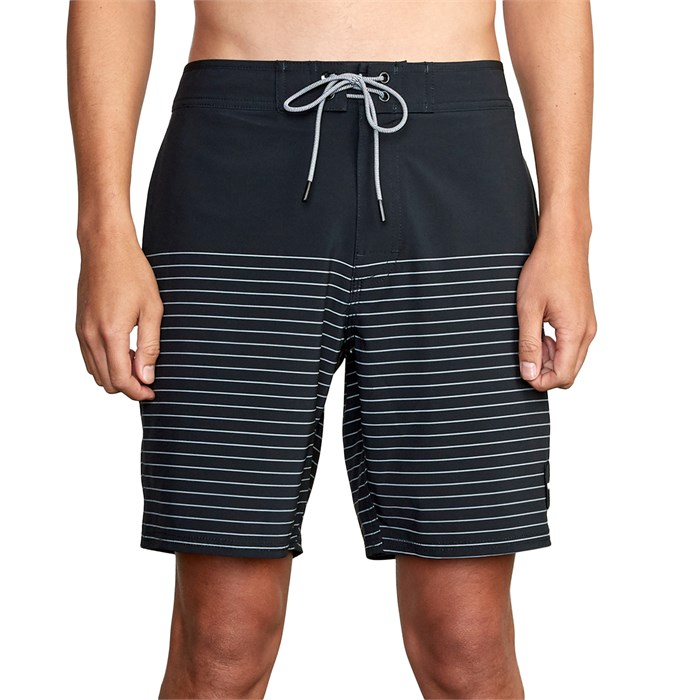 "RVCA - Curren 18"" Boardshorts"