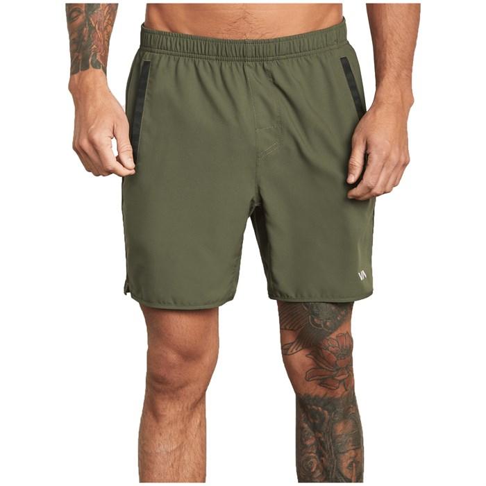RVCA - Sport Yogger IV Shorts