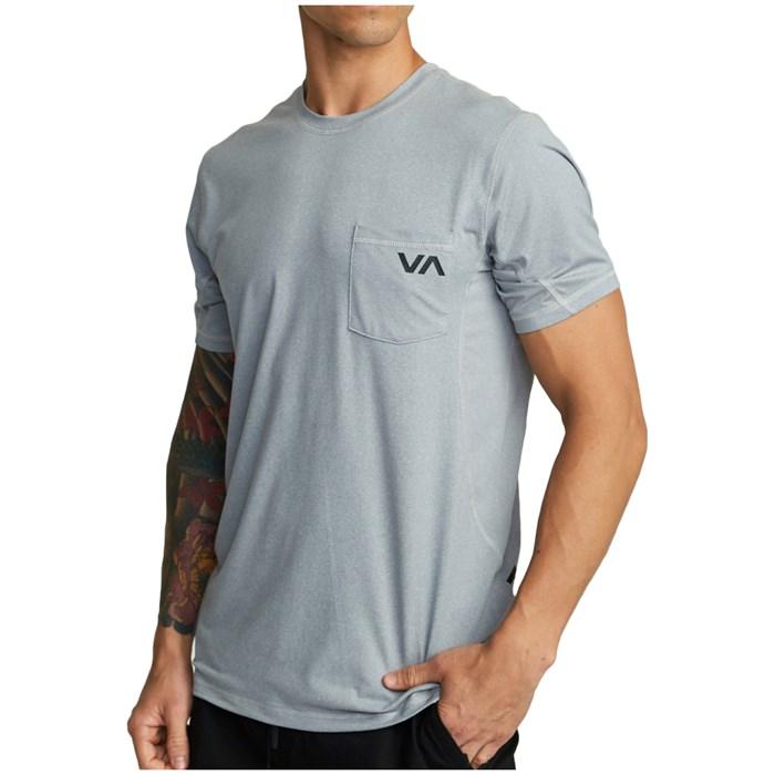 RVCA - Sport Vent T-Shirt