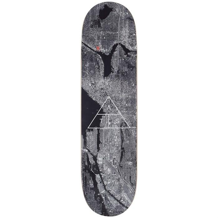 ATS - City View 8.25 Skateboard Deck