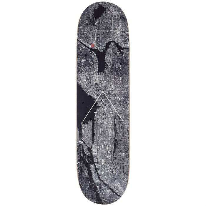 ATS - City View 8.5 Skateboard Deck
