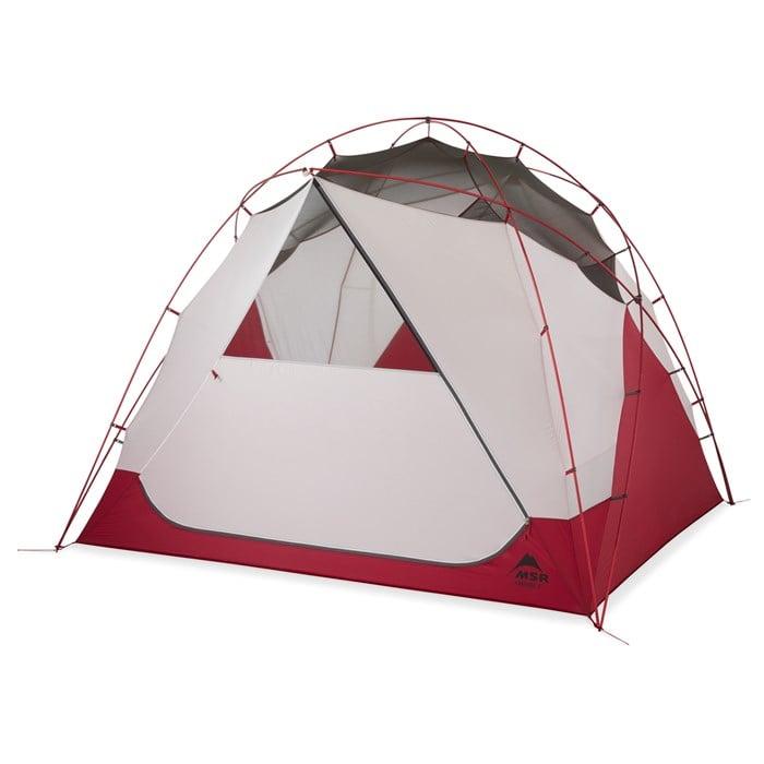 MSR - Habitude™ 4 Tent