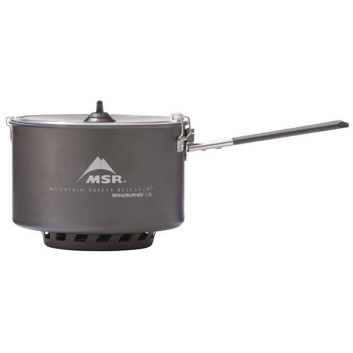 MSR - WindBurner® Sauce Pot