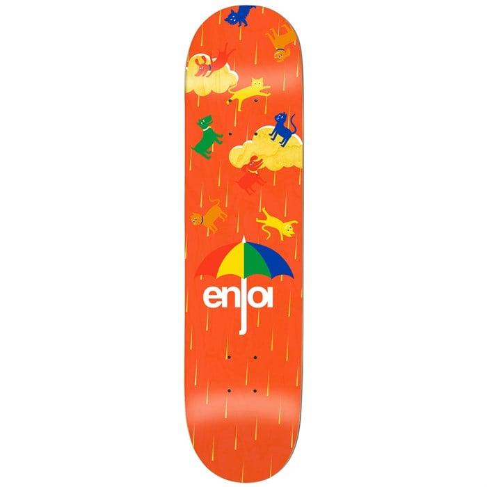 Enjoi - Raining Cats & Dogs 8.0 Skateboard Deck