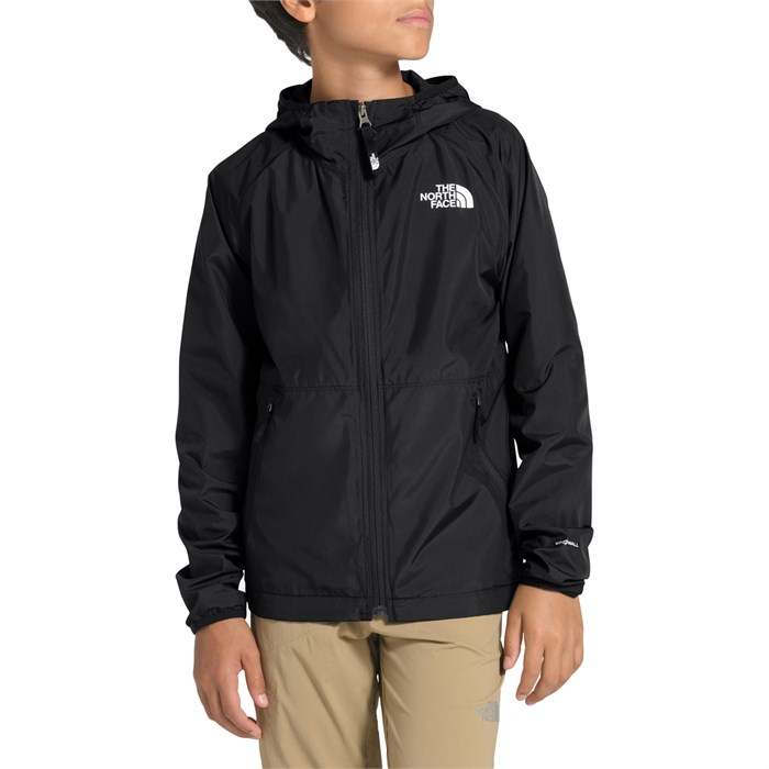 The North Face - Windy Crest Hoodie - Boys'