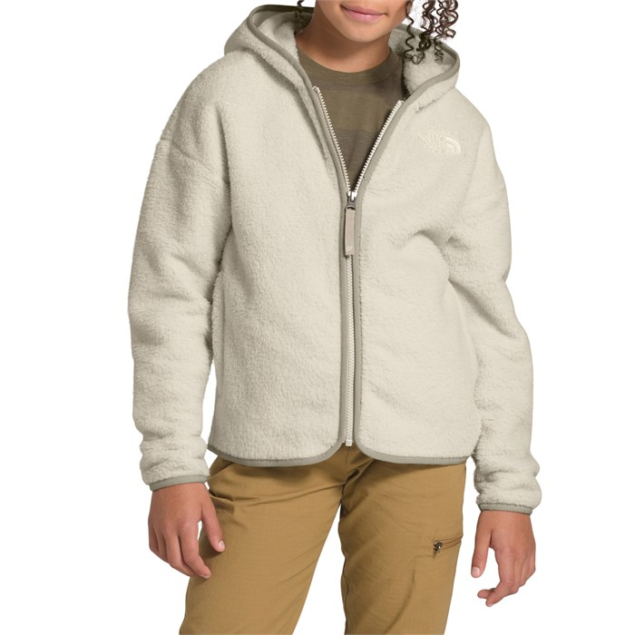 The North Face - Camplayer Fleece Hoodie - Girls'