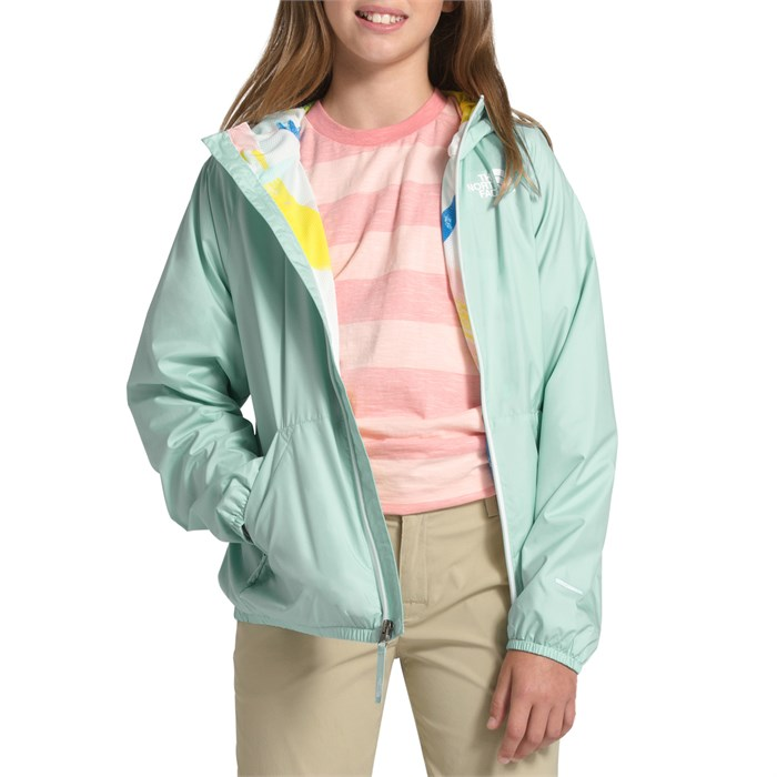 The North Face - Windy Crest Hoodie - Girls'