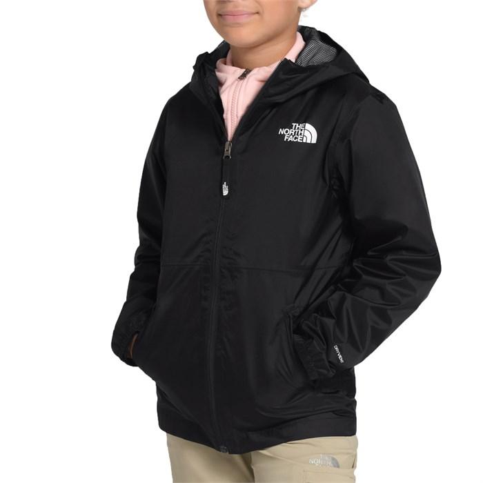 The North Face - Youth Zipline Rain Jacket - Kids'
