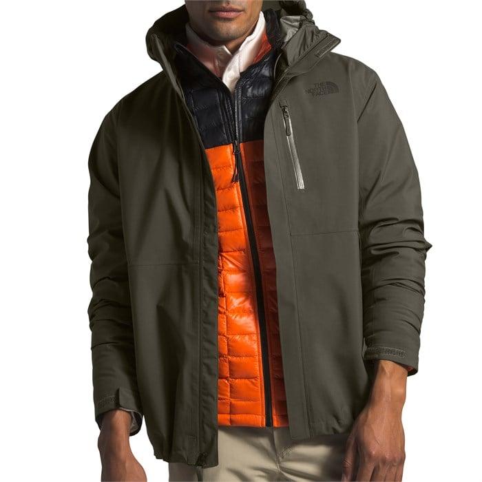 The North Face - Dryzzle FUTURELIGHT™ Jacket
