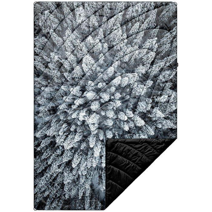 Rumpl - Original Puffy Blanket - Cold Growth