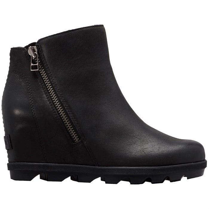 Sorel - Joan of Arctic Wedge II Zip Boots - Women's