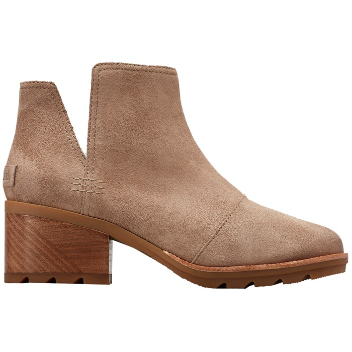 Sorel - Cate Cut-Out Boots - Women's