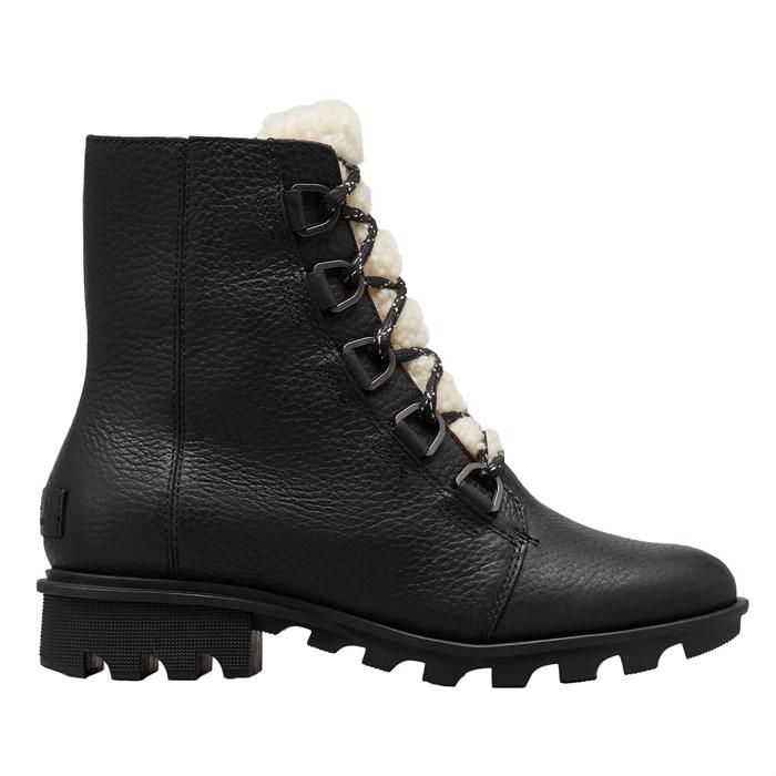 Sorel - Phoenix Short Lace Cozy Boots - Women's