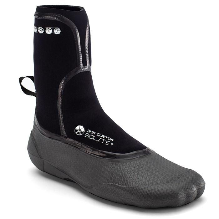 Solite - 3mm Custom Wetsuit Booties